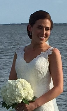 Danielle Wedding Dress pic (2)